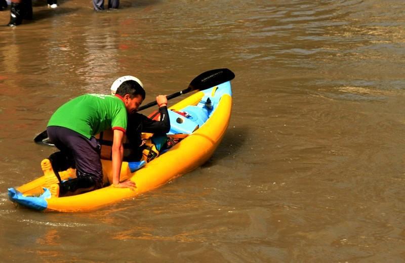 Bagmati River Waterkeeper